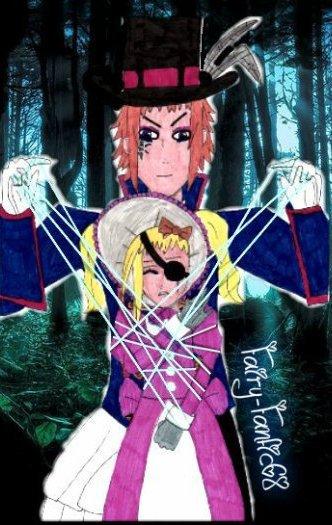 Concours: Thème Manga !! :-D
