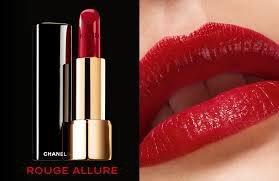 """présentation """"du"""" rouge a lèvres!"""