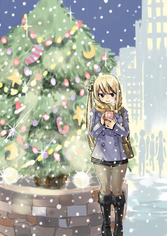 My magic Christmas