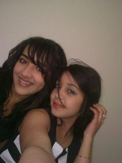 Wafa Et Sabrina
