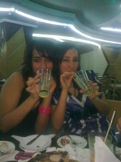 Wafa Et Maryem