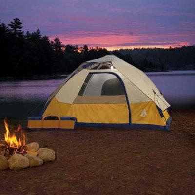 *** Camping ***