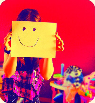 Un Sourir (: