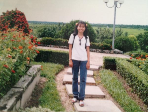 Quand j'avais 15 ans