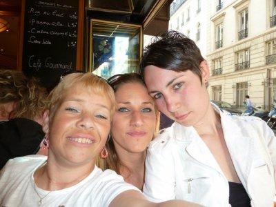 weekend à paris du 23 au 26 mai 2011