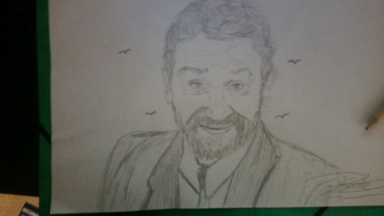 Cyril hanouna by Linda Tatatron