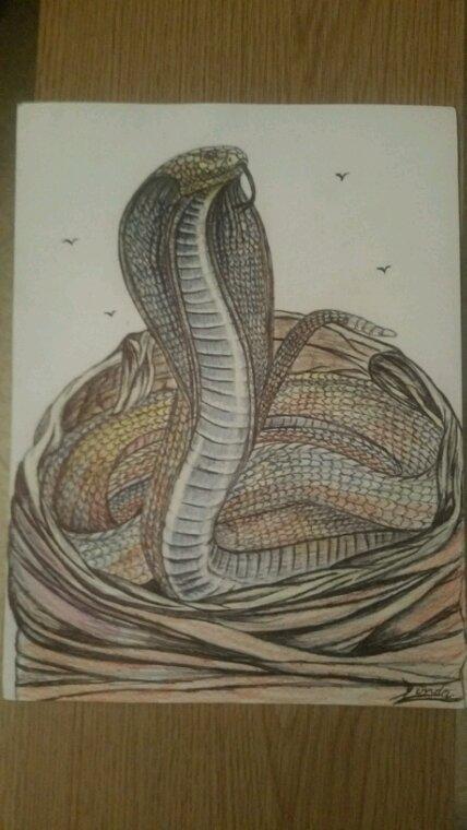 Création by Linda Tatatron. ...