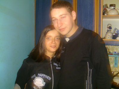 ma fille et son copain