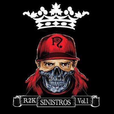 SINISTROS VOL.1 / R2K-Traite et victoire (2012)