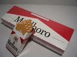 Fumé tue ;)