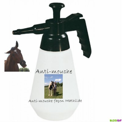 Anti mouche maison cheval avie home for Anti mouches maison