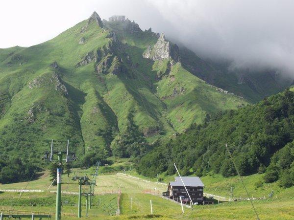 Mont dore puy de d me mont dore appel e aussi le mont dore est une commune fran aise situ e - Le mont dore office du tourisme ...