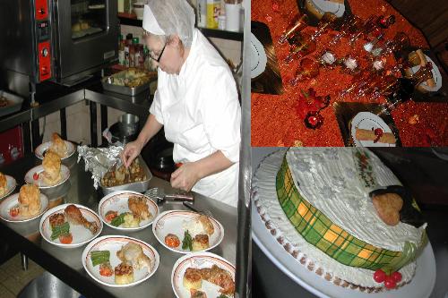 Chef ex cutif chef de cuisine chef cook criloudesavoie for Poste chef de cuisine