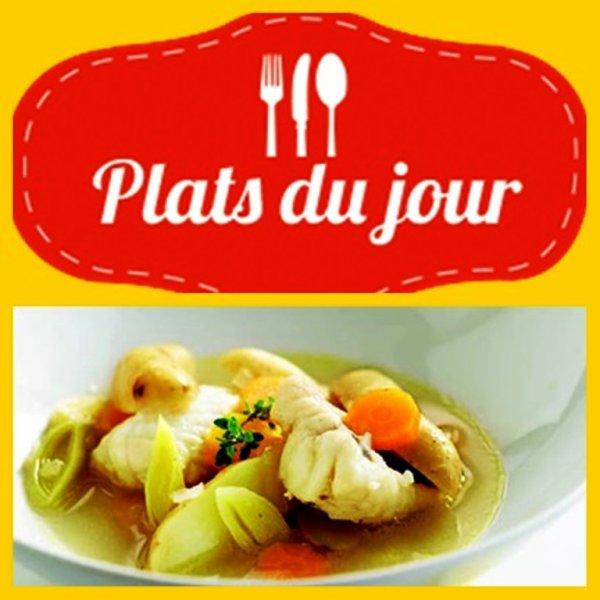 recette de pot au feu de lotte aux carottes et poireaux facile et rapide 224 r 233 aliser go 251 teuse
