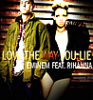 Illustration de 'Rihanna feat Eminem~love the way you lie part II'