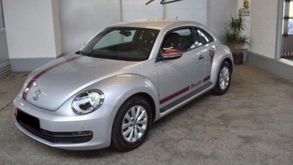 Ma petite Volkswagen