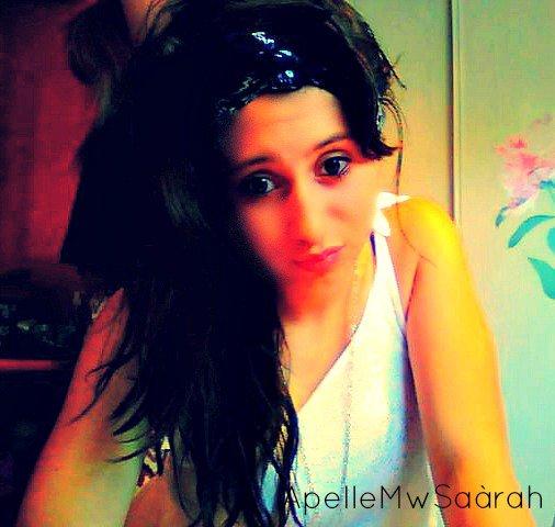 MaMeilleureAmieSeulement. ♥