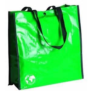 attention au sac biodégradable
