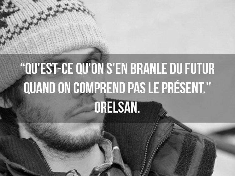 Citation Amour Orelsan Infos Et Ressources