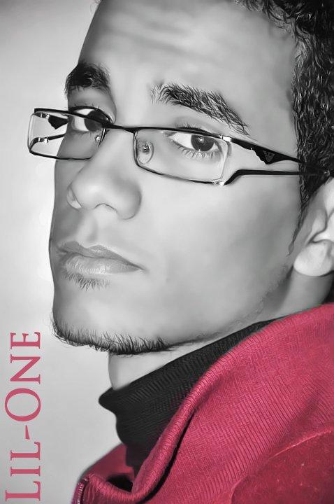 Lil-One - (Li Sasso S7é7,3amro Mayté7) Freestyle 2012 (2012)