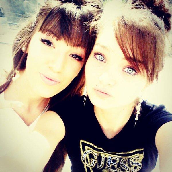 MoonAamouure 2MaaViie   ;     Raniaa&Maanon ♥