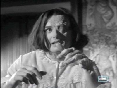 La malédiction de la mouche (1965) aka Curse of the fly