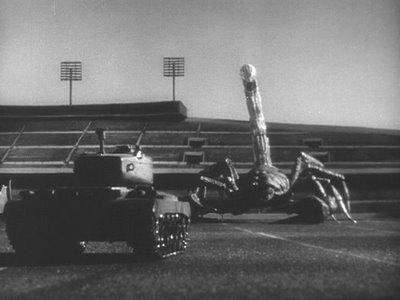Le scorpion noir(1957) aka The black scorpion