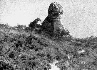 Godzilla(1954) aka Gojira