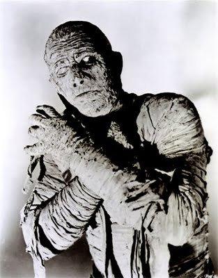 La momie(1941) aka the mummy
