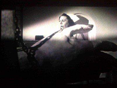 L attaque de la femme de 50 pieds (1958) aka  Attack of the 50 feet woman