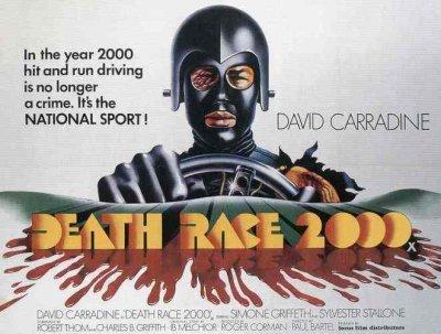 La course à la mort de l an 2000 (1975) aka Death race 2000