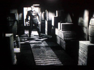 La Chose d un autre monde (1951) aka The Thing from another World