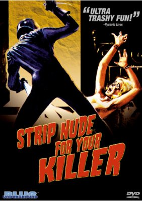 Strip nude for your Killer (1975) aka  Nude X l Assassino