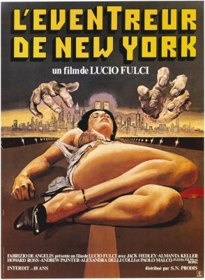 L éventreur de New York (1982)aka The New York Ripper