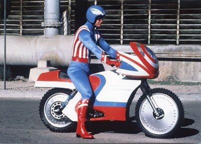 Captain América (1979) part 1