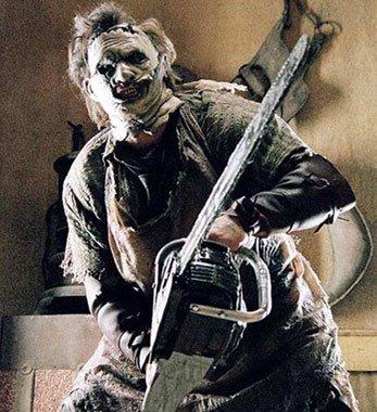 The Texas Chainsaw Massacre (2003)aka Massacre à la Tronconneuse,le remake