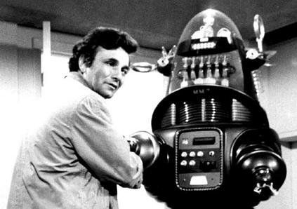 Au delà de la Folie (1974) aka Mind over Mayem, série: Columbo