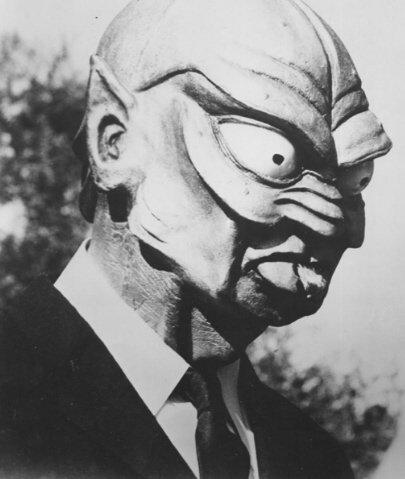 The Children of  Spider County aka La Vallée de l Araignée (1963) série: Outer Limits