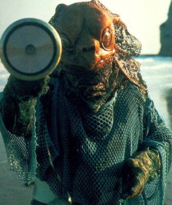 The Sea Devils (1970) série: Doctor Who