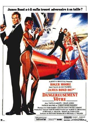 Dangereusement votre (1985) aka A View to a Kill