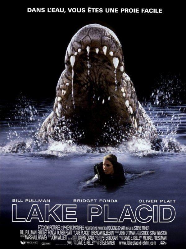 Lake Placid (1999)
