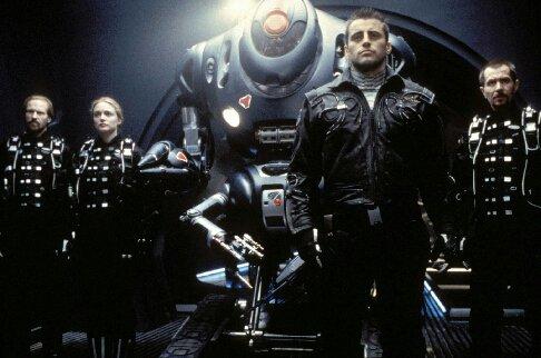 Lost in Space (1998) aka Perdus dans l'Espace