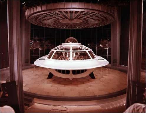 Le voyage fantastique (1966) aka Fantastic voyage
