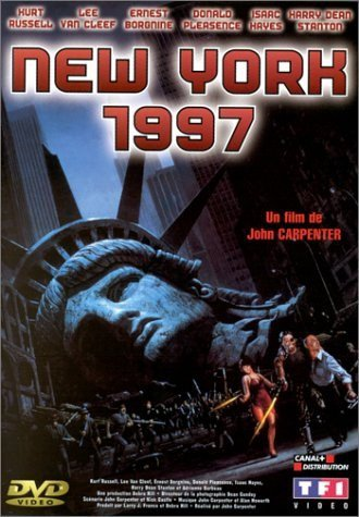 Escape from New York (1981) aka New York 1997