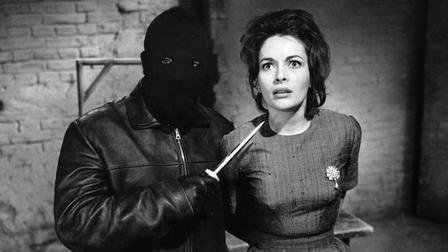 The Strangler of Blackmoor Castle (1963)