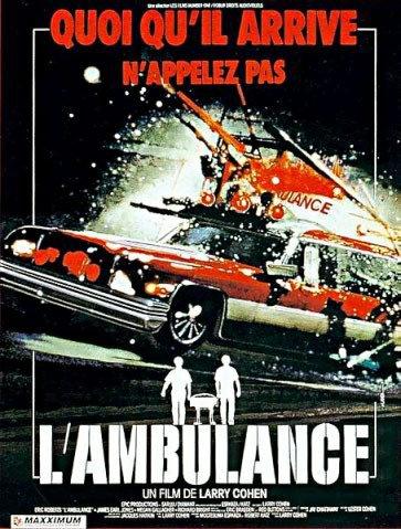 L'Ambulance (1990)