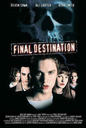 Destination finale (2000) aka Final Destination