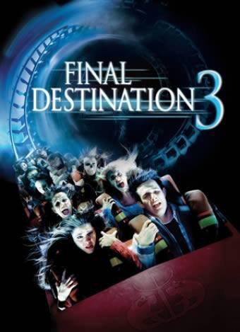 Destination finale 3 (2005) aka Final Destination 3