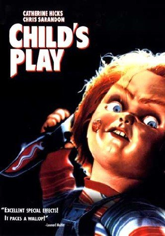 Jeu d'enfant (1988) aka Child's Play