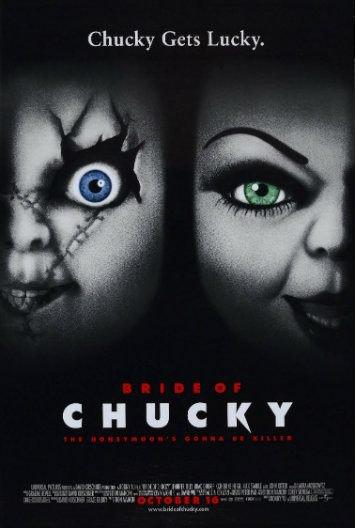 La Fiancée de Chucky (1998) aka Bride of Chucky